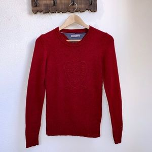Tommy Hilfiger | College Knit Pullover Sweater